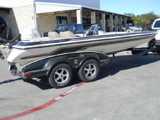 Skeeter FX 21 2011 Skeeter Boats for Sale