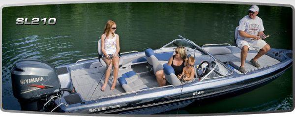Boats for Sale & Yachts Skeeter SL210 2011 Skeeter Boats for Sale