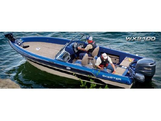Boats for Sale & Yachts Skeeter WX 2100 2011 Skeeter Boats for Sale
