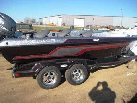 Boats for Sale & Yachts Skeeter WX2000T 2011 Skeeter Boats for Sale