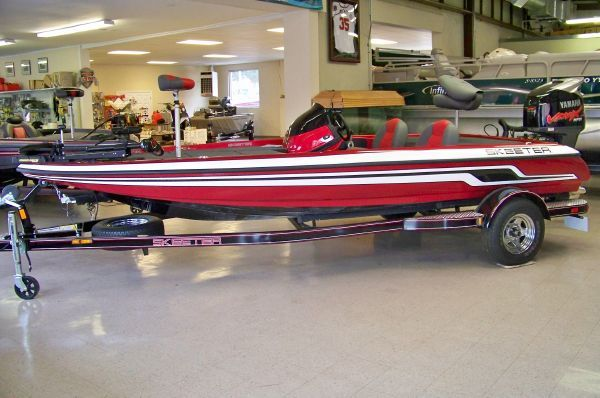 Skeeter ZX 2011 Skeeter Boats for Sale