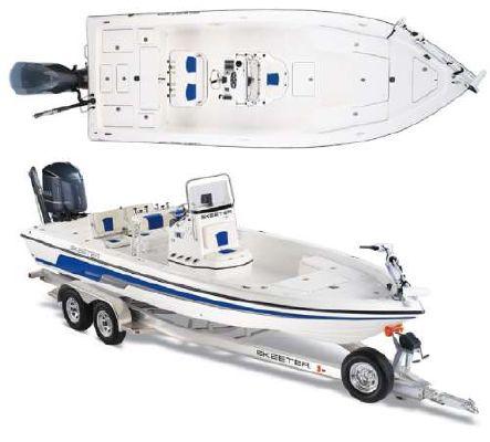 Boats for Sale & Yachts Skeeter ZX 24 V 2011 Skeeter Boats for Sale