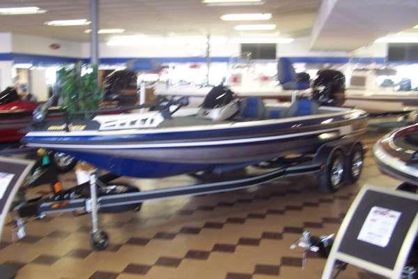 Skeeter ZX 250 2011 Skeeter Boats for Sale