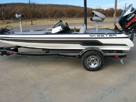 Power Rack For Sale >> 2011 Skeeter ZX190 - Boats Yachts for sale