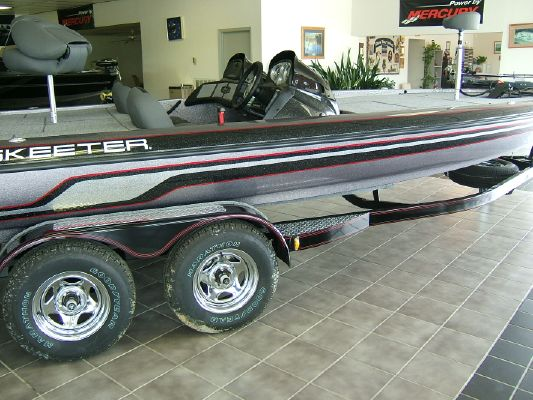 Boats for Sale & Yachts Skeeter ZX225 2011 Skeeter Boats for Sale