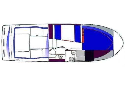 Skipjack 262 Flybridge 2011 Flybridge Boats for Sale