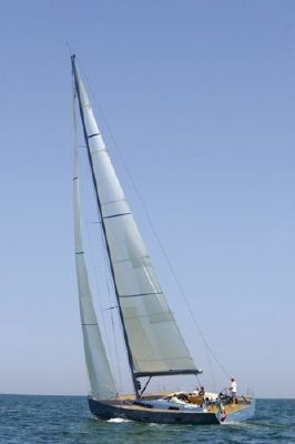 Sly Yachts 61 (SWJ) 2011 All Boats