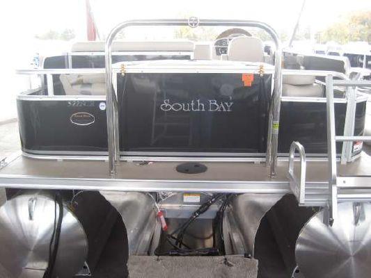 South Bay 522 FCRTT 2011 All Boats