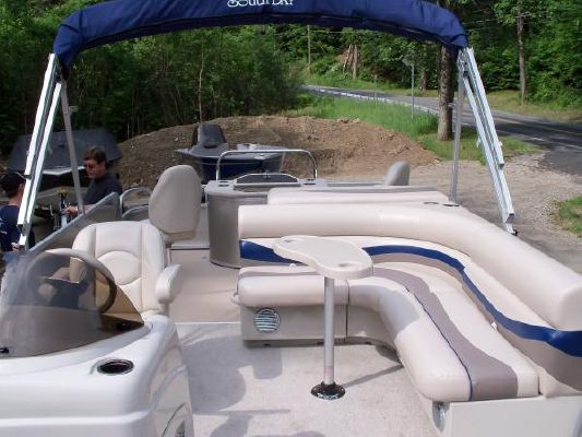Boats for Sale & Yachts South Bay 522FCR 2011 All Boats