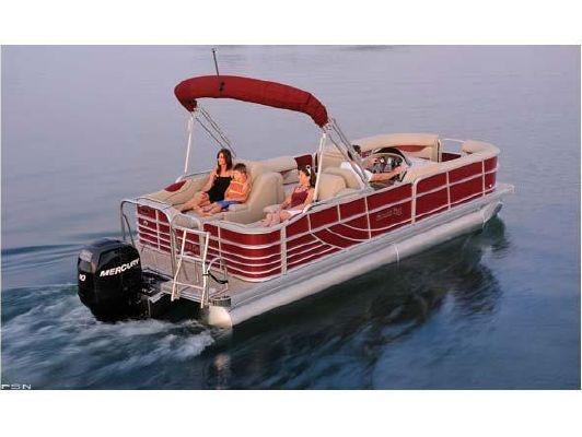 South Bay 724 SL 2011 All Boats