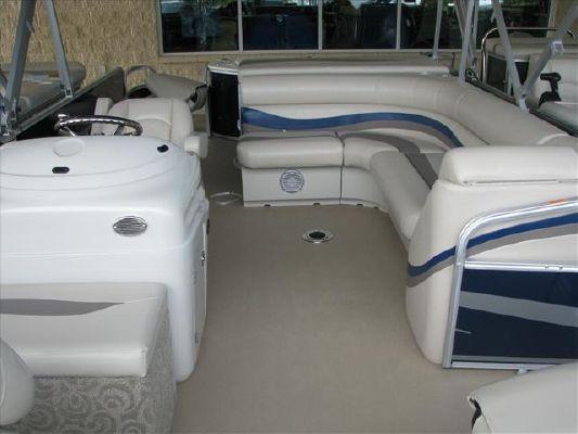 South Bay FISHING PONTOONS 522CA 2011 Pontoon Boats for Sale