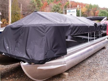 Boats for Sale & Yachts South Bay Pontoons 522 CR Black Pearl 2011 Pontoon Boats for Sale