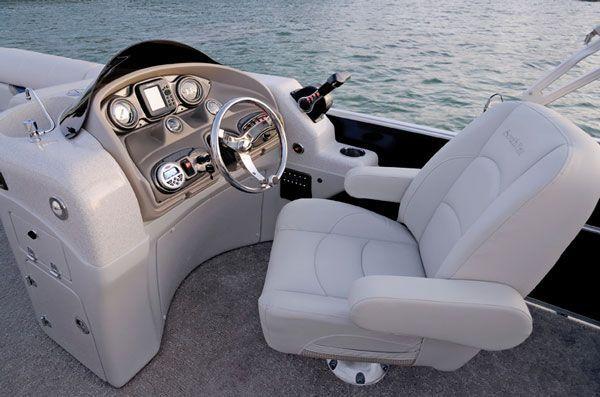 South Bay Pontoons 722SL 2011 Pontoon Boats for Sale