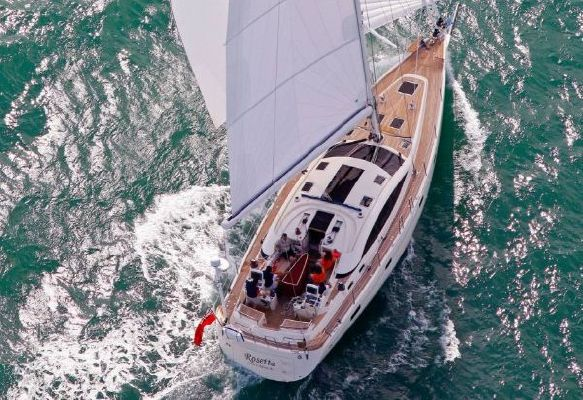 Boats for Sale & Yachts Southerly 57 RS 2011 Sailboats for Sale