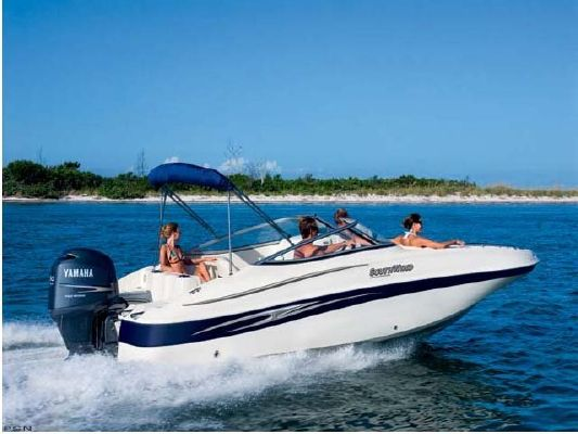 Boats for Sale & Yachts SouthWind 212 SD 2011 All Boats
