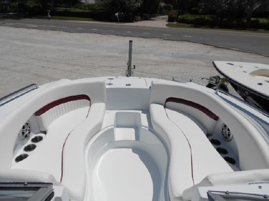 SouthWind 2200 Sport Deck 2011 All Boats