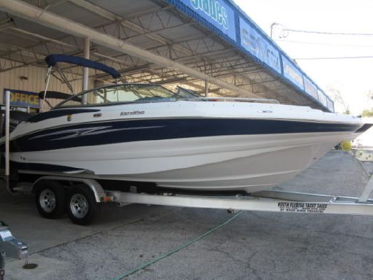 Boats for Sale & Yachts SouthWind 2400 Sport Deck 2011 All Boats