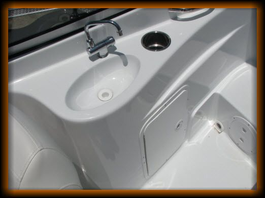 SouthWind SPORT DECK 212 SD 2011 All Boats
