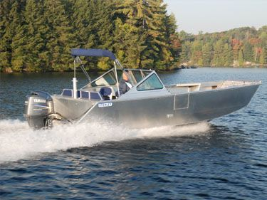 Stanley 22 Pulsecraft DC 2011 All Boats
