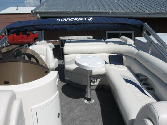Boats for Sale & Yachts Starcraft Star Fish 246 4 Point RE CR 2011 All Boats
