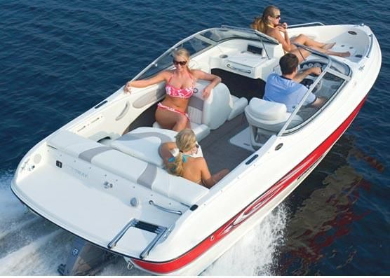 Stingray 185 LS 2011 All Boats