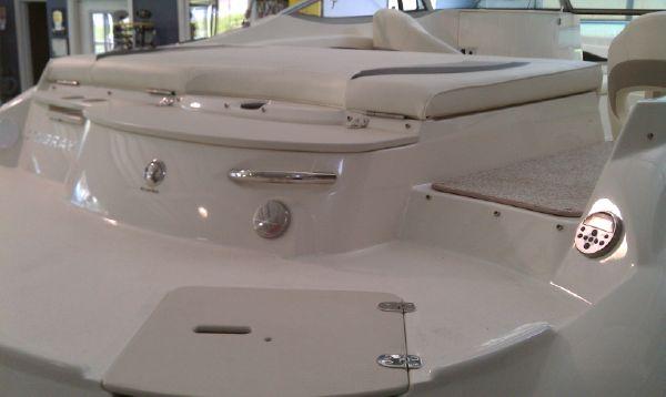 Stingray 215 LR SPORT DECK 2011 All Boats