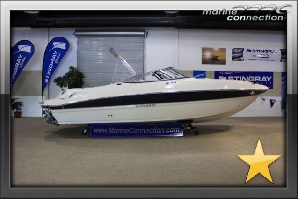 Boats for Sale & Yachts Stingray 235 LR Bowrider 2011 All Boats Bowrider
