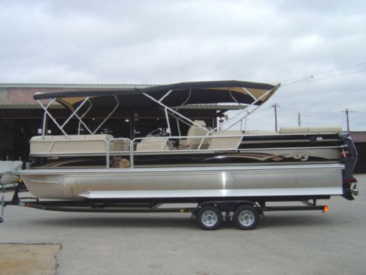 Boats for Sale & Yachts Sun Catcher 326DC ELITE 2011 Sun Tracker Boats for Sale