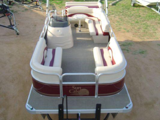 Boats for Sale & Yachts Sun Catcher LV 228C 2011 Sun Tracker Boats for Sale