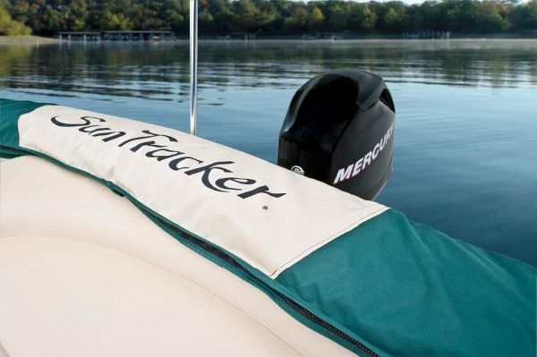 Boats for Sale & Yachts Sun Tracker PARTY BARGE 22 Regency Edition 2011 Sun Tracker Boats for Sale