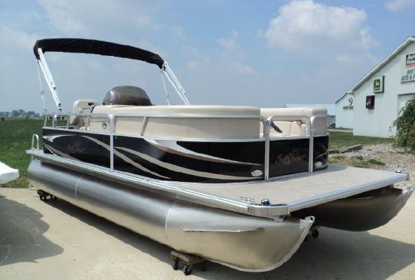 SunChaser DS 20 2011 All Boats