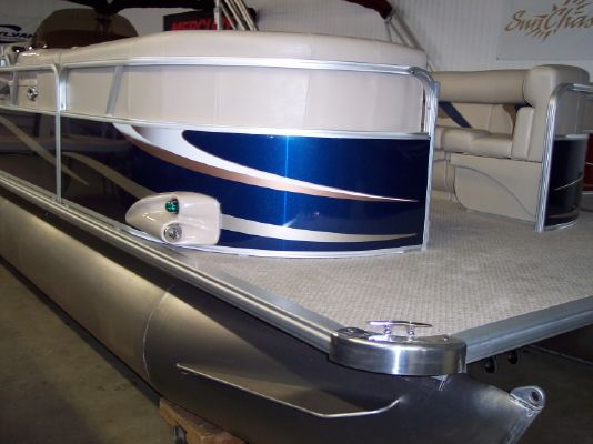 SunChaser DS 22 2011 All Boats