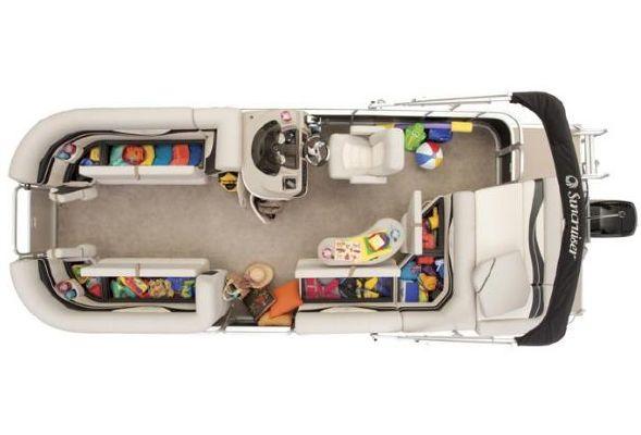 Suncruiser LS250XD 2011 All Boats