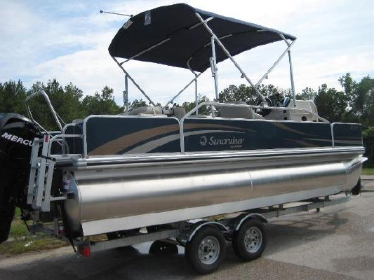 Boats for Sale & Yachts Suncruiser SF214 Angler 2011 Angler Boats