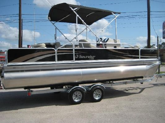 Boats for Sale & Yachts Suncruiser SF234 Angler 2011 Angler Boats