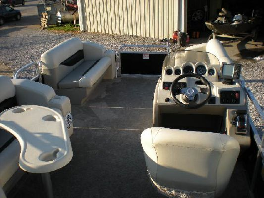 Suncruiser SS210 2011 All Boats