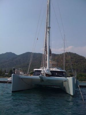 Sunreef Yachts 62 2011 All Boats