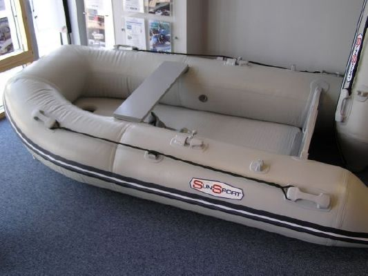 Sunsport Inflatable AIB265K 2011 All Boats Inflatable Boats for Sale