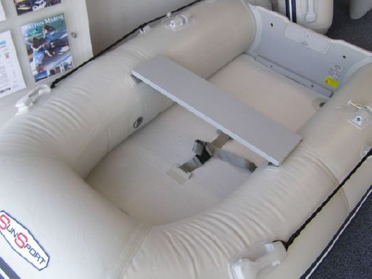 Boats for Sale & Yachts Sunsport Inflatable AIB265K 2011 All Boats Inflatable Boats for Sale