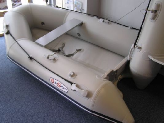 Boats for Sale & Yachts Sunsport Inflatable ARIB270 2011 All Boats Inflatable Boats for Sale
