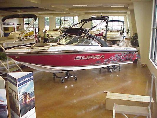 Boats for Sale & Yachts Supra Sunsport 21V 2011 All Boats