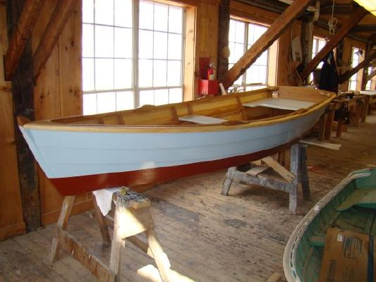 Boats for Sale & Yachts Susan Skiff Tender 2011 Skiff Boats for Sale