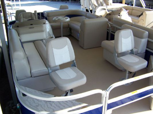 Boats for Sale & Yachts Sweetwater 2286 Fish & Cruise w/ Yamaha T60 2011 Sweetwater Pontoon Boat