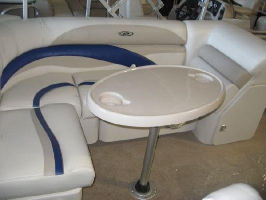 Sweetwater PE 200 2011 Sweetwater Pontoon Boat