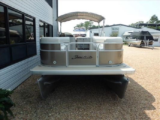 Boats for Sale & Yachts Sweetwater SWEETWATER PREMIUM SW 220 2011 Sweetwater Pontoon Boat