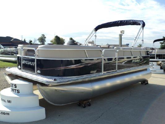 Sylvan 8520 Cruise 2011 All Boats
