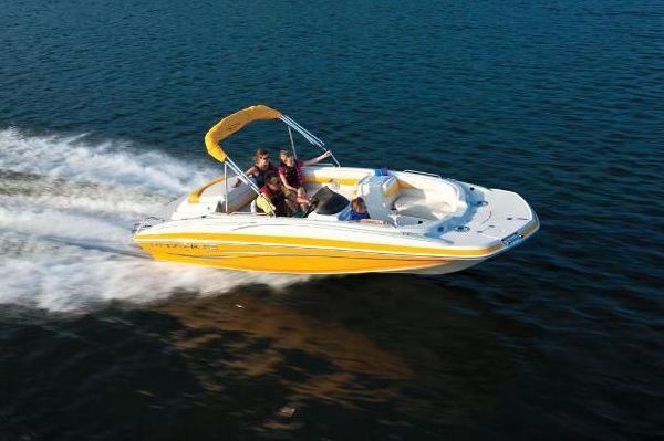Boats for Sale & Yachts Tahoe 195 I/O 2011 All Boats