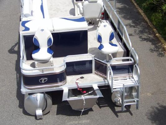 2011 tahoe avalon 24ft fish and fun 3 2011 tahoe avalon 24ft fish and