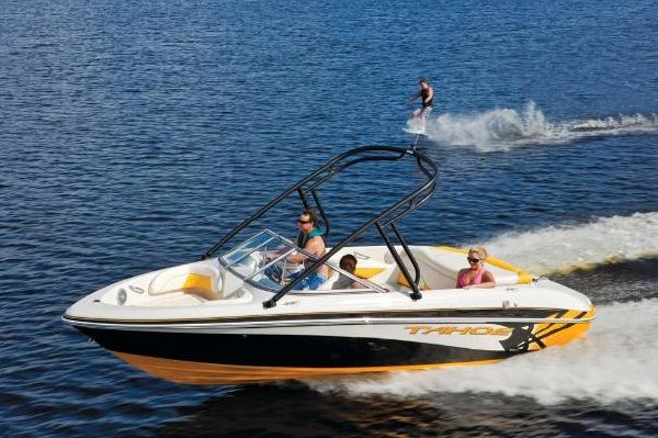 Boats for Sale & Yachts Tahoe Q7i 2011 All Boats
