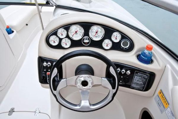 Boats for Sale & Yachts Tahoe Q8 SSi 2011 All Boats